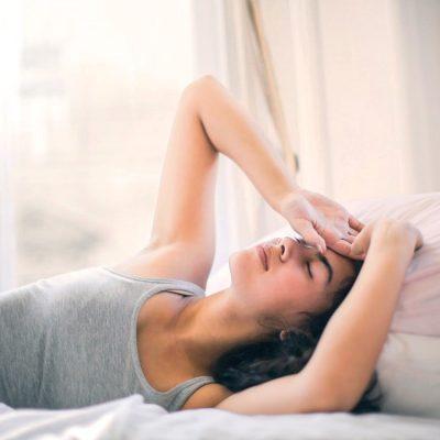 Naktiniai – geresnei miego kokybei