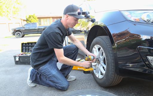 Kodėl taip svarbu atnaujinti automobilio padangas?