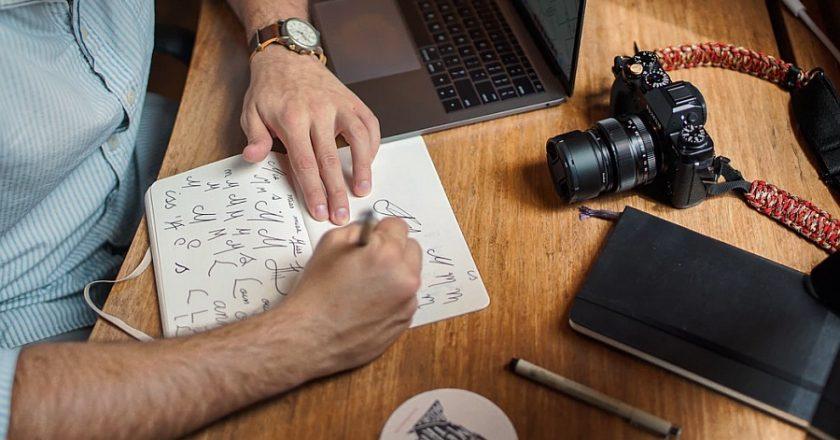 Logotipų kūrimas – nuo ko pradėti?