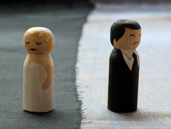 Skyrybų procesas: ką svarbu žinoti nusprendus išsiskirti