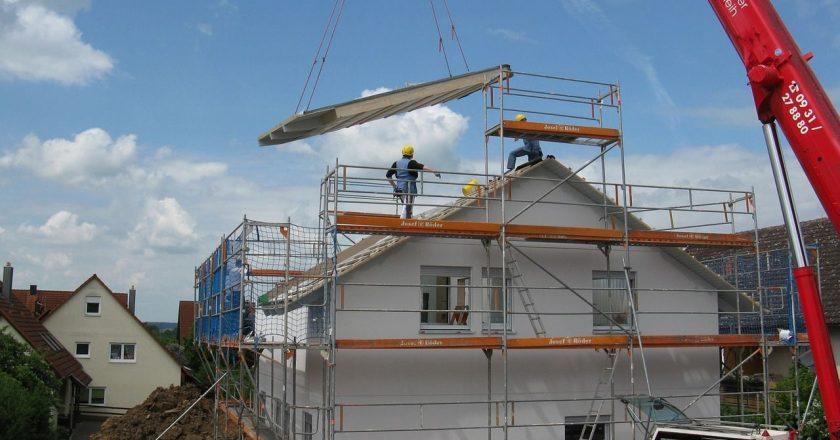 Generalinė ranga: kodėl svarbu patikėti statybos darbus generalinės rangos paslaugas teikiančiai įmonei?