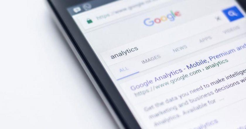 Google reklama: veikimo principai